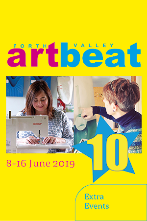 About our App – Forth Valley Art Beat