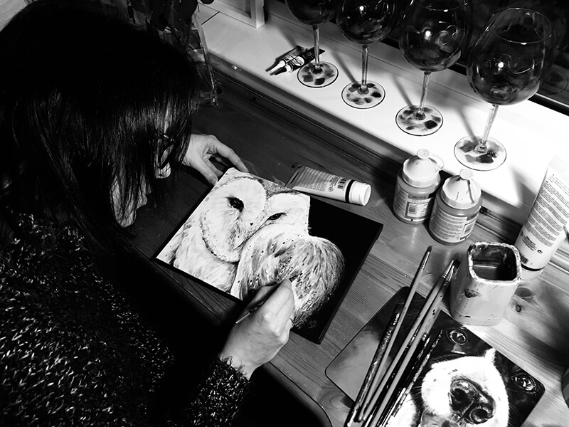 Kay Devine ART, Venue 44